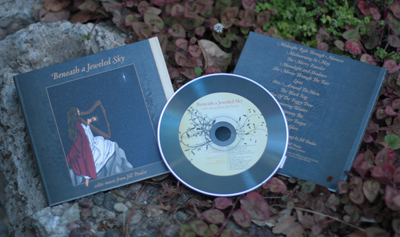Image of Jill Poulos' CD